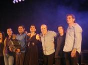Noces d'argent avec tango pour Patricia Barone Javier González hiver [Chroniques Buenos Aires]