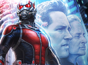 MOVIE Ant-Man Marvel dévoile première photo officielle Paul Rudd