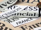 Économie France dans nasse