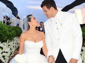 s'est passé août épouse Kris Humphries