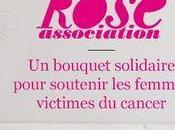 """Interflora soutient """"Rose Association"""""""