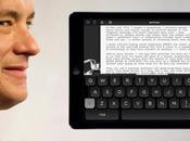 L'application 'Machine écrire' Hanks vrai carton l'App Store
