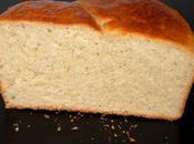 Pain Vache (pâte cuisson four)