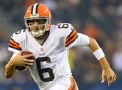 Brian Hoyer sera partant Browns