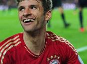 Mercato Premier League Muller aurait rejoindre Manchester United