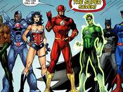 MOVIE Batman Superman Flash apparaîtra mais Green Lantern, pourquoi