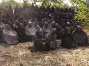 "INTERNATIONAL Niger sont devenues otages ""Boko Haram"""