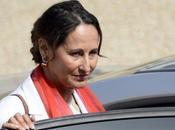 Ségolène Royal Rochelle vendredi 2014 pour parler l'incinérateur d'Echillais