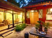 hôtels charme Chine