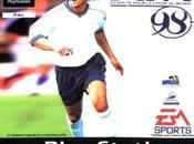 Eden Hazard cover française Fifa