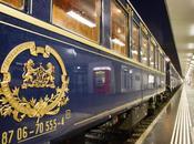 """CULTURE Evasion voiture, dans l'""""Orient-Express"""""""