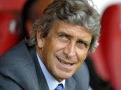 Mercato Premier League Pellegrini inquiet pour Liverpool