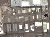 lieux incroyables découvrir Google Earth