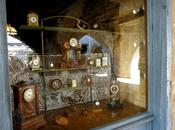 mine d'Or, horlogerie ancienne Monpazier