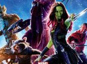 cinéma «Les Gardiens Galaxie»