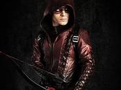 Arrow, saison L'épisode sera centré Harper Arsenal