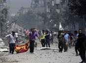 Trop, c'est trop faut pressions Israël