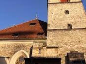 Ville: L'église Henri Cunégonde