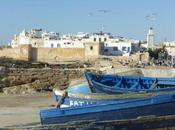 Arrêt images Essaouira