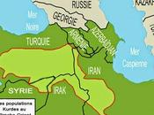 GÉOPOLITIQUE Kurdes, peuple, quatre territoires, histoires