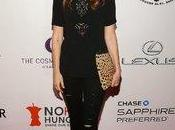 Rachelle Lefevre Food & Wine