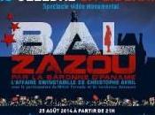 Paris célèbre Libération lundi août