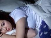 MANQUE SOMMEIL l'adolescence fait l'obésité Journal Pediatrics