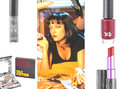 PULP FICTION collection URBAN DECAY