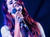 BREAKING NEWS Lana annule concert Trianon