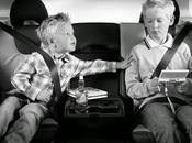 astuces pour occuper enfants voiture