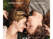 coup coeur cinéma:Nos étoiles contraires