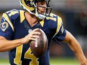 Miettes Mardi: désastre chez Rams, Welker plus...