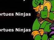 tortues ninjas