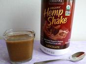 yaourts maison diététiques protéinés chocolat chanvre