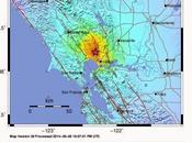 [Nouvelles West] jour terre tremblé