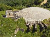 coupoles: N°10: coupole d'Helfaut (Nord Calais, France)