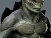 Ninja Turtles, voici quoi tortues auraient ressembler