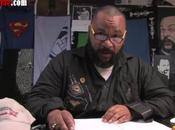 """DIEUDONNE. Humour: L'humoriste poste nouvelle vidéo """"sur Foley"""" Ebola."""