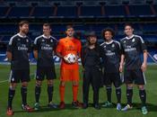 nouveau maillot Real Madrid signé Yohji Yamamoto