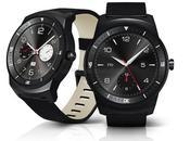 2014 dévoile officiellement nouvelle montre connectée circulaire, Watch