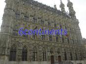 Belgique: N°9: Louvain