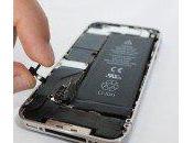 Apple remplace gratuitement batteries iPhone défectueuses