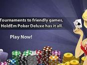 Règles astuces Texas Hold'em Poker facebook pour débutant