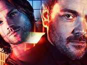 Supernatural, saison sera très énervé envers Crowley