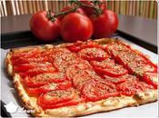 Tarte tomates Christophe Felder