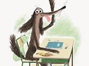 Chien pourri l'école roman jeunesse vraiment sympa pour préparer rentrée!!