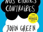 [Livre] étoiles contraires John Green