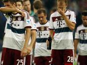 Bundesliga Schalke tient tête Bayern Munich