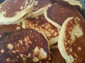 Pancakes américains lait fermenté
