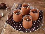 Mousse Chocolat Lait